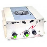 Ультразвуковое устройство для отпугивания вредителей