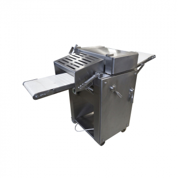 Шкуросъемная машина Geba FSM 600-2 (Германия)