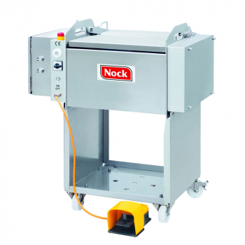 Шкуросъёмная машина Nock CORTEX CF 420