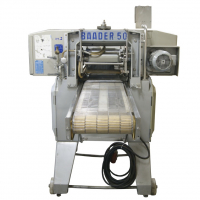 Шкуросъемная машина Baader 50 (Германия)