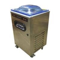 Вакуумно-упаковочная машина ORVED VM 18 H (Италия)