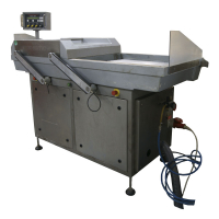 Вакуумно-упаковочная машина WEBOMATIC PNC 20 A-D (Германия)