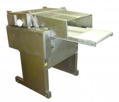 Шкуросъёмная машина WEBER ASB 1200 (Германия)